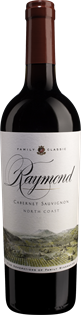 Raymond Vineyards Cabernet Sauvignon Family Classic 2014...